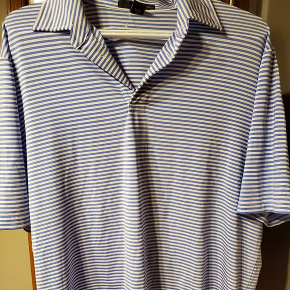 Men's Large Sports POLO by Ralph Lauren